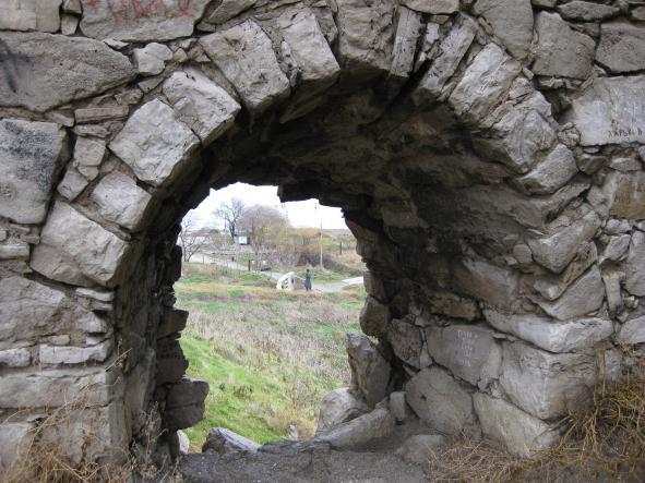 Карантин - Феодосия