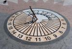 песочные часы - Севастополь + Балаклава.