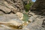 река Арпат Зеленогорье - Каньон реки Арпат