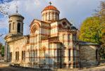 Храм в Керчи - Крым глазами кинолюбителя